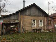 Проект реконструкции дома в деревне Юрасово 3