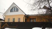 Реконструкция частного дома в Коломне 24