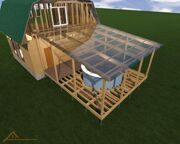 Реконструкция дома Сонино 6