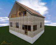Проект реконструкции дома Красногорск 3