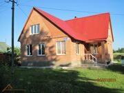 Реконструкция дома в деревне Бренево 13