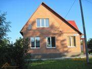 Реконструкция дома в деревне Бренево 15