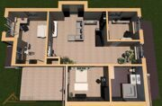 Проект дома 378,4 м2 3