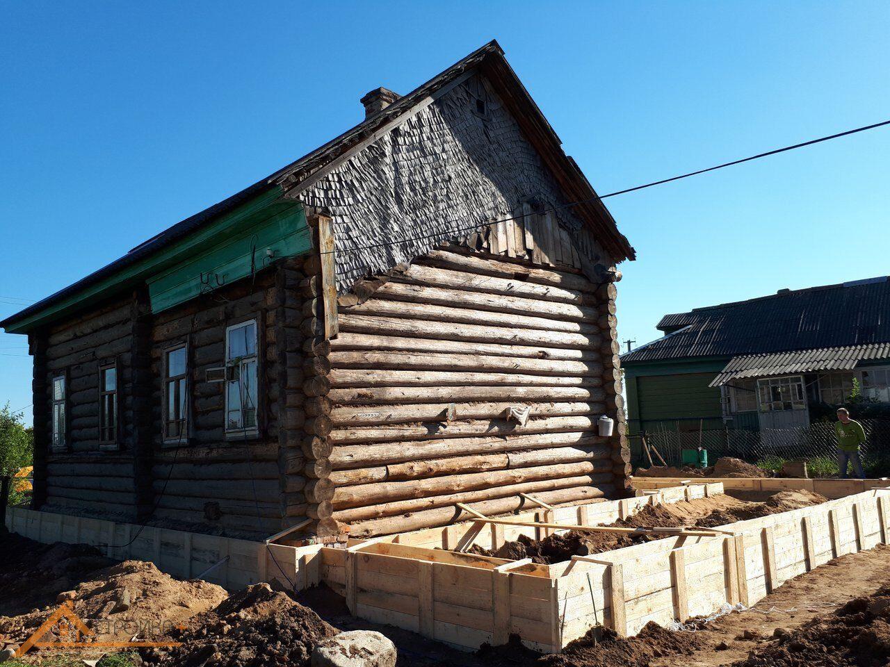 которые реконструкция бревенчатого дома фото птицы возвращаются