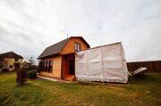 Реконструкция дома Сонино 11