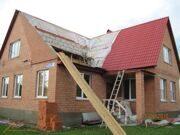 Реконструкция дома в деревне Бренево 4