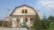 Реконструкция дома Сонино 33