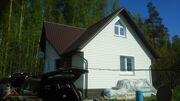 Проект реконструкции дома Богдановка 9