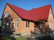 Реконструкция дома в деревне Бренево 17