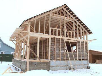 рекД деревянного дома2