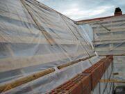 Реконструкция дома в деревне Бренево 11