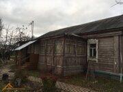 Проект реконструкции дома в деревне Юрасово 2