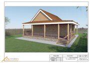 Проект реконструкции дома в Ошейкино 14
