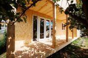 Проект реконструкции дома Борисовка 21