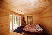 Проект реконструкции дома Борисовка 24