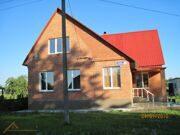 Реконструкция дома в деревне Бренево 14