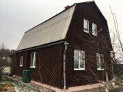 Реконструкция дома в деревнеКрюково 2