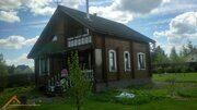 Проект реконструкции дома Раменское 11