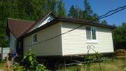 Проект реконструкции дома Богдановка 15