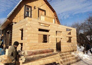 рекД деревянного дома5