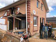 Экономия реконструкция дома 1