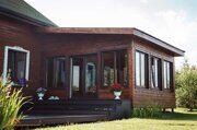 Проект реконструкции дома Раменское 12