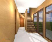 Реконструкция дома Сонино 5