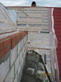 Реконструкция дома в деревне Бренево 8