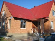 Реконструкция дома в деревне Бренево 6