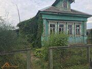 Проект реконструкции дома в Ошейкино 1