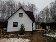 Реконструкция дома в Чеховском районе 10