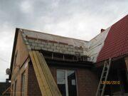 Реконструкция дома в деревне Бренево 3